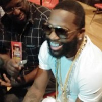 Exclusive Adrien Broner video interview footage: Talks bouncing back from Maidana loss & much more