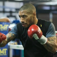 Q&A interview with Ashley Theophane: Talks training with Floyd Mayweather in Vegas & the long road to success