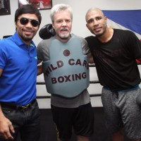 Video: Freddie Roach talks Miguel Cotto preparing with Manny Pacquiao & more