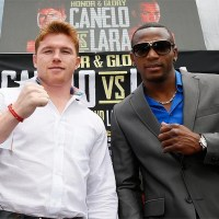 Live Canelo vs. Lara results here tonight