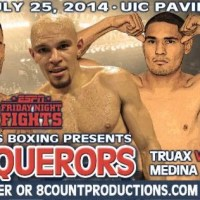 FNF preview: Garcia vs. Prescott, Truax vs. Ennis, Mike Lee