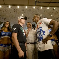 Watch Canelo vs. Lara weigh-in live stream video