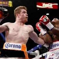 So where does Canelo Alvarez go from here?