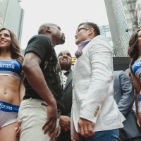 Video: Mayweather vs. Maidana II All Access preview