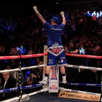George Groves back on Sept 20 in London, Campbell, Yafai, Ward & Ahlin on undercard