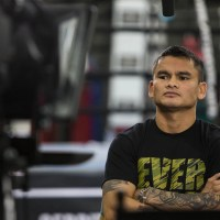 Marcos Maidana: Mayweather's not as good as people think