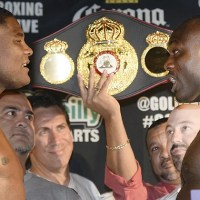 Cohen: With Luis Ortiz's failed drug test, Kayode's loss should be erased