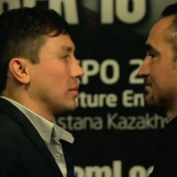 Video: HBO Boxing Golovkin vs. Rubio & Donaire vs. Walters preview
