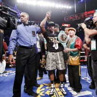 Post Mayweather-Maidana II rankings updates: Pound for pound, welterweight, super bantamweight & more