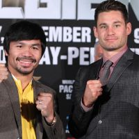 Video: Pacquiao vs. Algieri PPV promo commercial clip