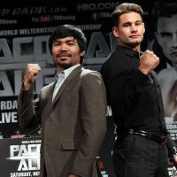 Live Pacquiao vs. Algieri results here tonight