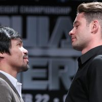 What if Manny Pacquiao loses to Chris Algieri? How it could happen & what it would mean