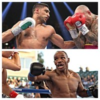 Opening quotes & details on Khan vs. Alexander, Andrade-Charlo & Thurman-Bundu card