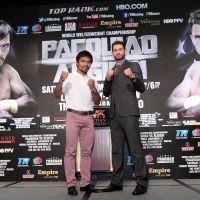 Pacquiao vs. Algieri videos: Al Bernstein's keys to victory, news updates, interviews & more