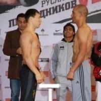 Provodnikov vs. Castillo weigh-in results & video