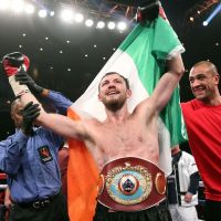 Could Andy Lee, Jermain Taylor and Sergio Martinez be set for a middleweight tournament in 2015?