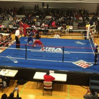 USA Boxing National Championships Quarterfinal Results
