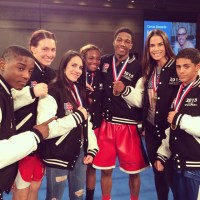 USA Boxing National Championships final results & winners