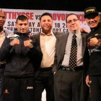 Matthysse vs. Provodnikov predictions round-up