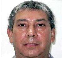 Manuel Jonás Larrazabal Bretón, hermano del presidente municipal de Monterrey.