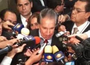 Arturo Montiel. Protegido. Foto: Especial