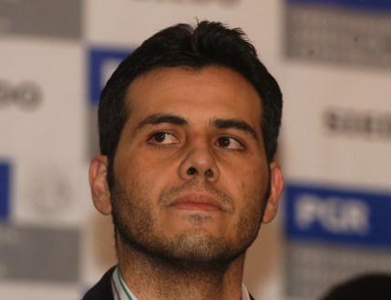 """Vicente Zambada Niebla, """"El Vicentillo"""". Foto: David Deolarte"""