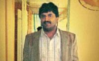 Juan José Esparragoza Moreno, El Azul. Foto: Especial
