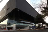 La Arena Ciudad de México. Foto: Eduardo Miranda