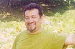 José Luis Blanco Rosas, maestro de la Universidad Veracruzana. Foto: Tomada de Twitter