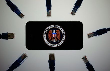 La NSA. El espía y el espiado. Foto: Reuters