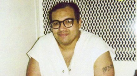 Edgar Tamayo Arias, mexicano condenado en EU. Foto: Especial