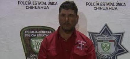 Heriberto Chávez Arévalo