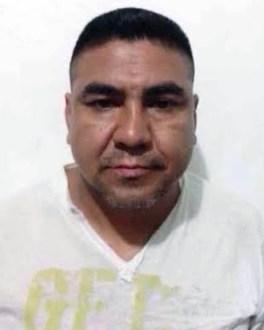 Luis Licea Figueroa, El Pollo. Foto: PGJE