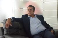 """Jaime Rodríguez Calderón """"El Bronco"""". Foto: Emilio Vásquez M."""
