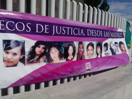 Asesinatos impunes. Foto: Patricia Mayorga