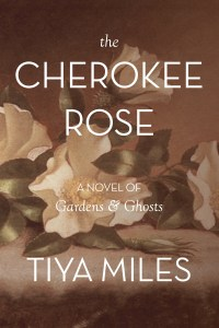 The Cherokee Rose cover