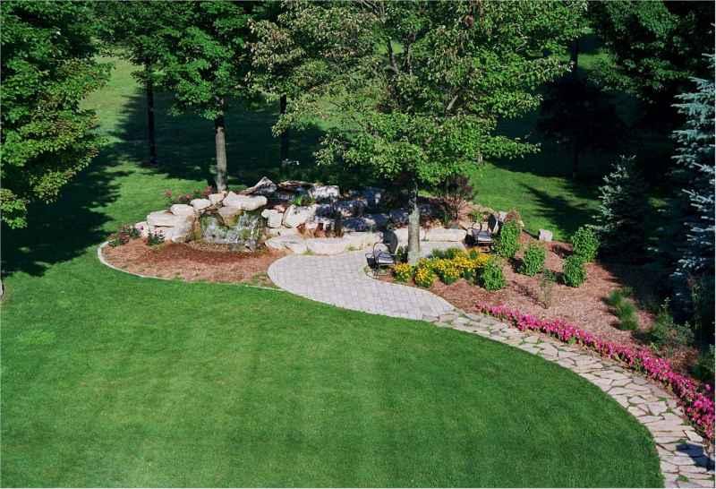 Large Of Landscape Images For Homes