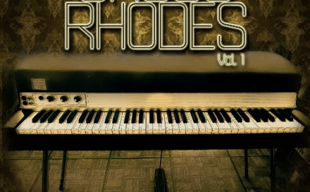 Siente el legendario sonido Rhodes en tus Instrumentales