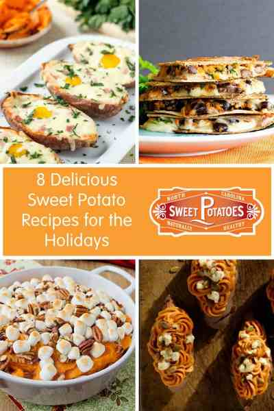 6 Healthy and Delicious Ways To Prepare Sweet Potatoes, Sweet Potato Recipes | Produce for Kids