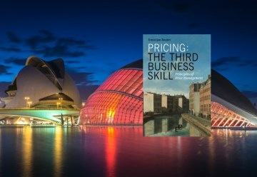 Pricing the third business skill