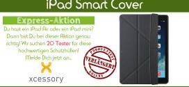 iPad Smart-Cover