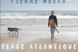 Pierre Nesta rend hommage à l'Atlantique avec des sons reggae