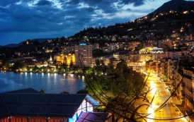 Italian cuisine and handicraft playing a leading role in Switzerland