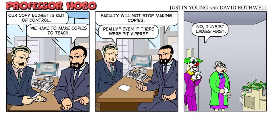Copy Control