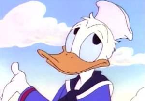 Donald-schucks