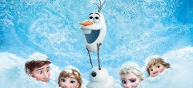 Review: Frozen