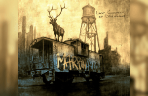 Marbin - Last Chapter of Dreaming