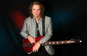 """BILLY SHERWOOD's New Song """"The Citizen"""" Out Now"""