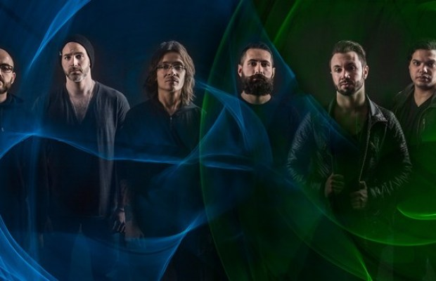"PERIPHERY Kick Off ""European Unrest"" Tour Next Month"