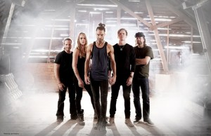 PAIN OF SALVATION Albums Ranked